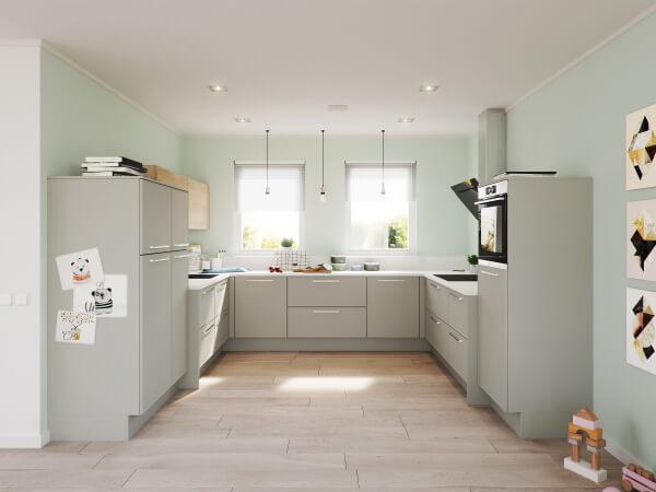 Keuken Wandkast 8 : Onze keukencollectie│bruynzeel keukens