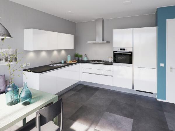 Keukencollectie for Bruynzeel keuken atlas