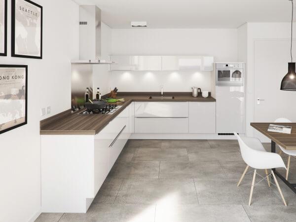 Zelf Keuken Intekenen : Onze keukencollectie│bruynzeel keukens